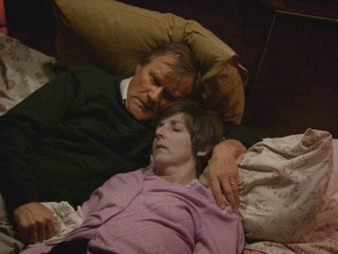 Hayley Cropper death: Coronation Street's controversial storyline pulls in 10.6million as show boss hopes fans that boycotted the soap return
