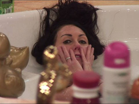 Celebrity Big Brother 2014: Liz Jones excelled herself in Luisa Zissman's secrecy task – we could be in for a shock on eviction night