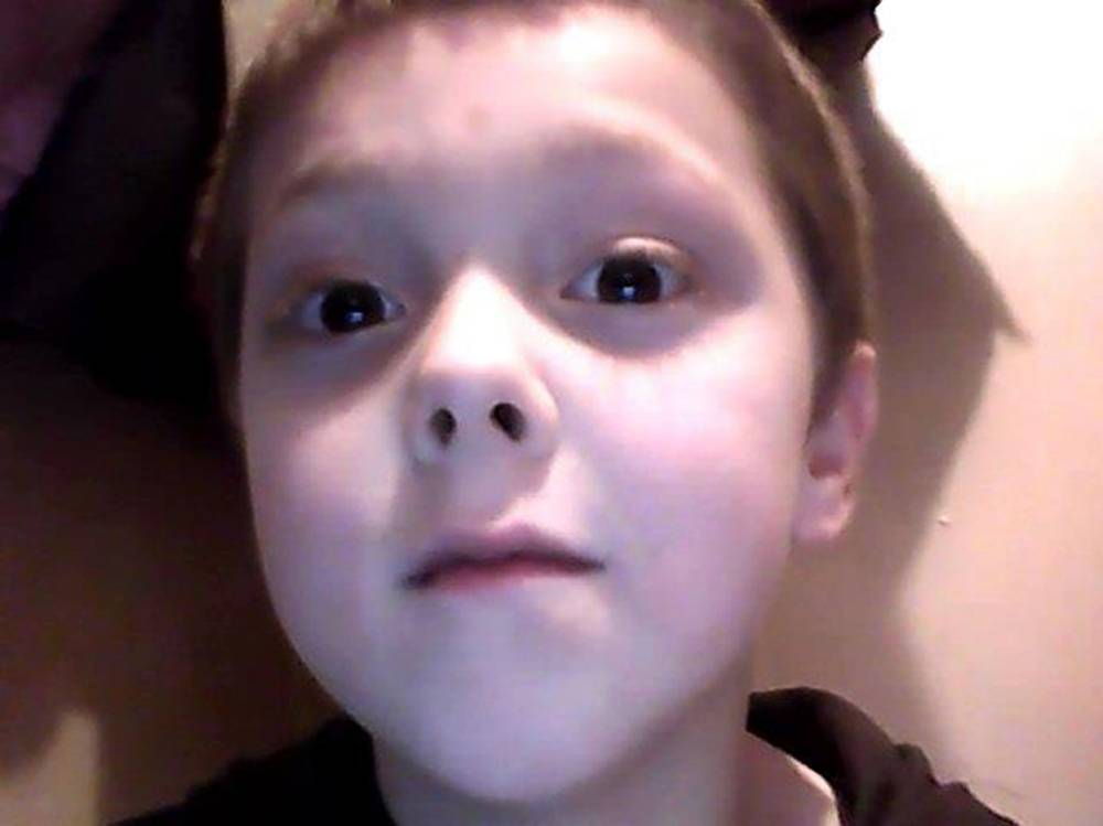 Tyler Doohan: Boy, 8, dies trying to save grandfather from fire in Penfield, East Rochester, New York