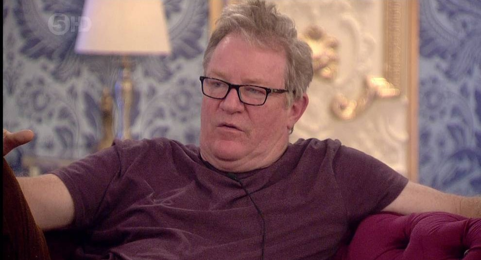 Celebrity Big Brother 2014: Jim Davidson's odds slashed by bookies as Linda and Lee named rank outsiders