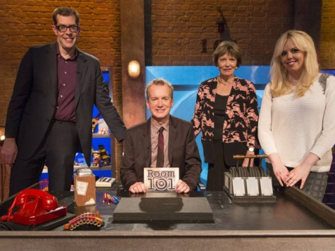 Room 101, Stella and Born To Be Wild: TV picks