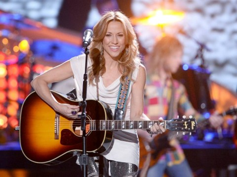 Sheryl Crow goes country on Feels Like Home – AOR country, sadly