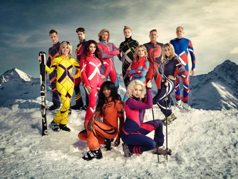 From Amy Childs to Sir Steve Redgrave: who you'll be watching on Channel 4's winter sports show The Jump