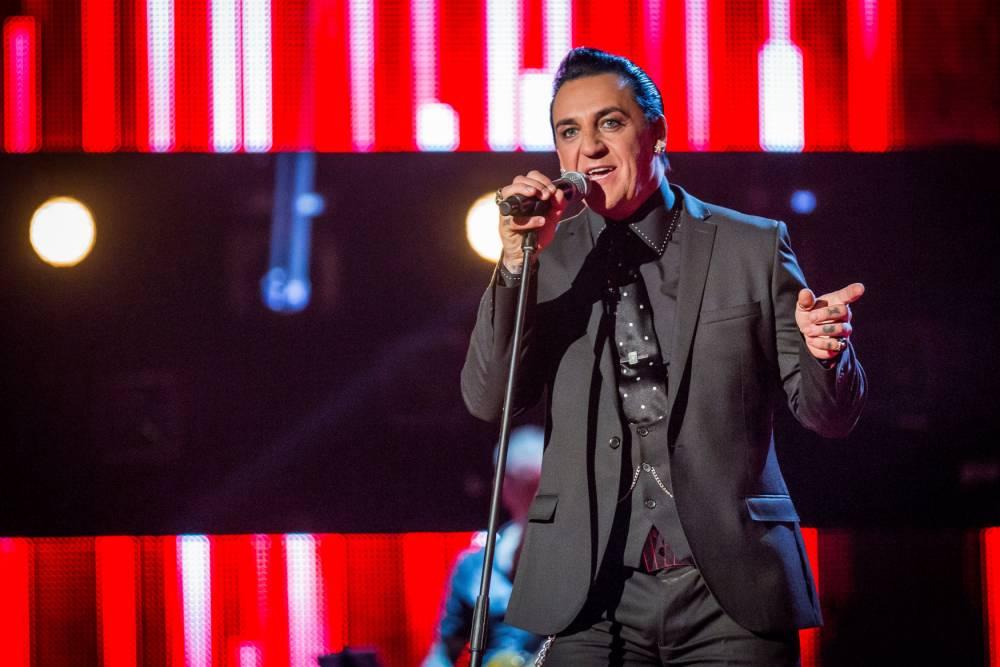 Tom Jones 'son'Paul Black on The Voice