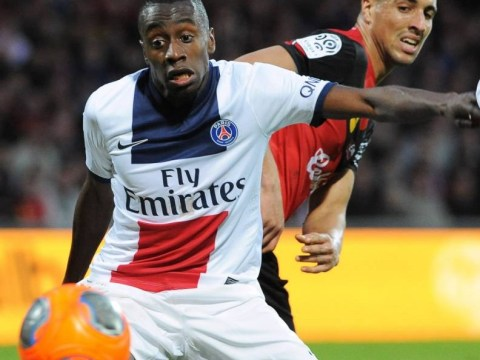 Paris St Germain threaten all-out transfer war with Manchester City and Arsenal over Blaise Matuidi pursuit