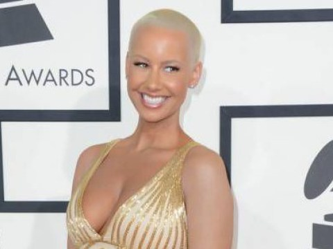 Amber Rose shocked to learn she was 'used to lure women into prostitution'