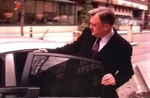 'He had no idea': Ed Balls hits back at disabled parking bay criticism