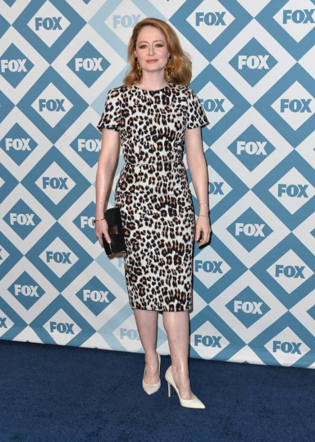 Actress Miranda Otto (Picture: Getty Images)