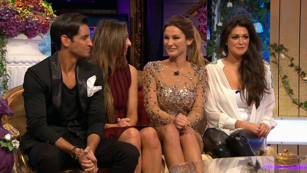 Ollie Locke ditches Sam Faiers South Bank date for Lakeside shopping centre