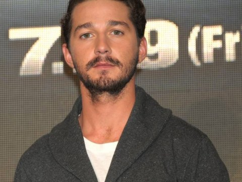 Shia LeBoeuf appears to instigate London pub brawl, insists he's 'super normal' afterwards