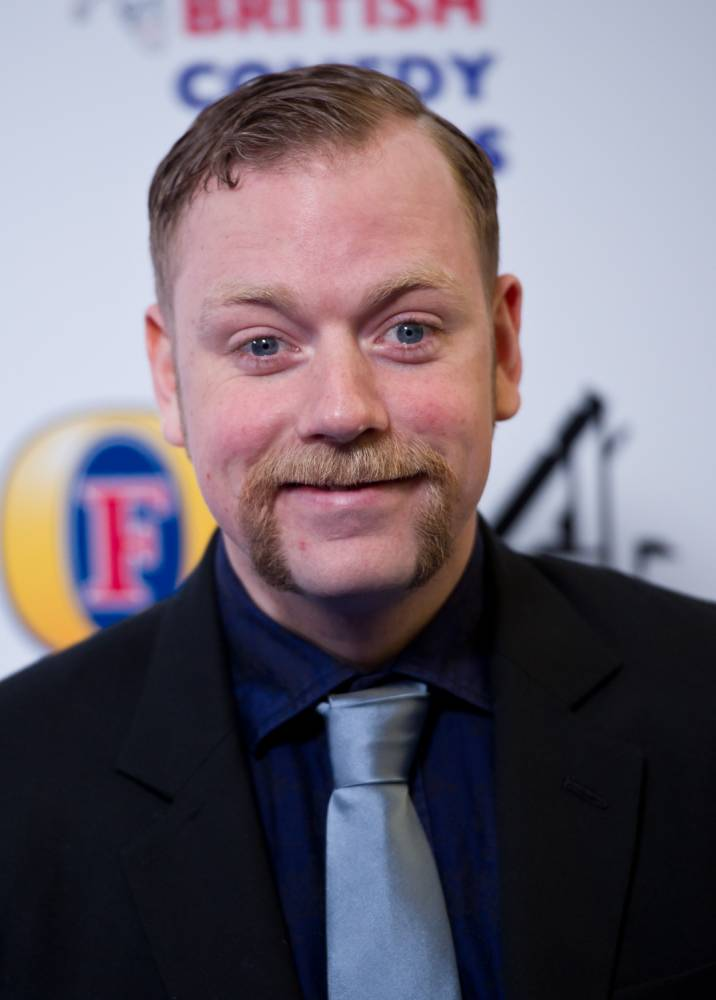 Rufus Hound comes to the rescue of Secret Cinema ticket holders as Back To The Future is cancelled again