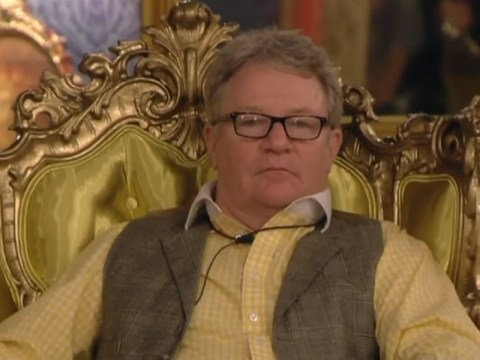 Why Jim Davidson should win Celebrity Big Brother