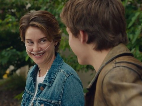 Prepare for tears: The Fault In Our Stars gets emotional first trailer