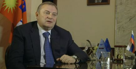 Sochi mayor: There are no gay people in our town