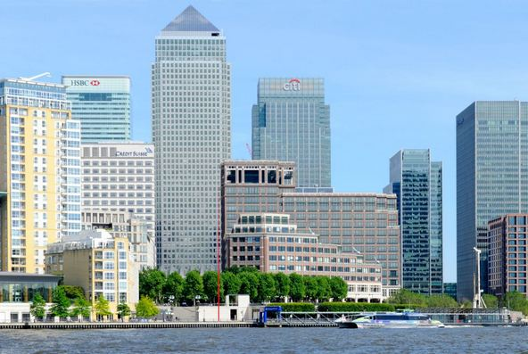 Property: Asking prices in one London borough up a whopping 43.1 per cent