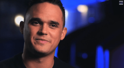 Gareth Gates on The Big Reunion 2: My stammer isn't cured – it's at its worst with all the TV cameras around