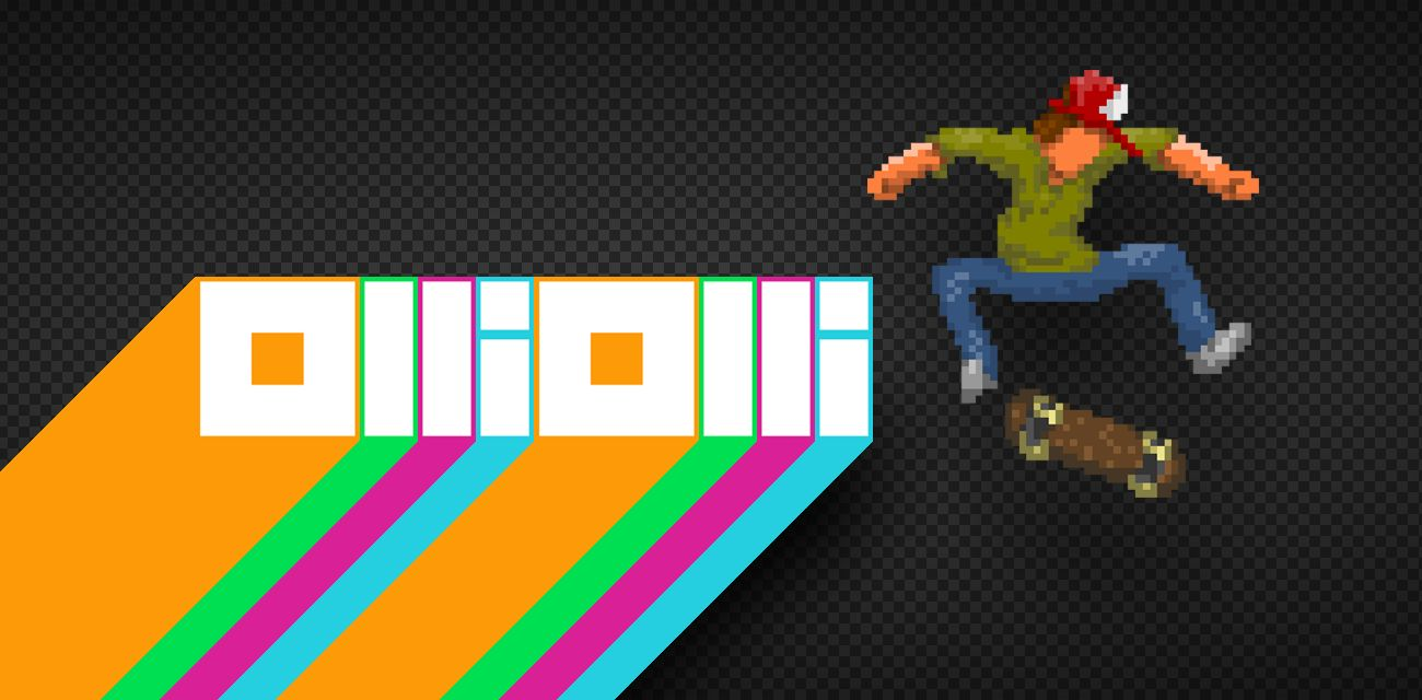 OlliOlli - low budget, high entertainment