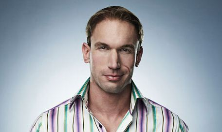Dr Christian Jessen to take part in controversial new 'gay cure' Channel 4 series