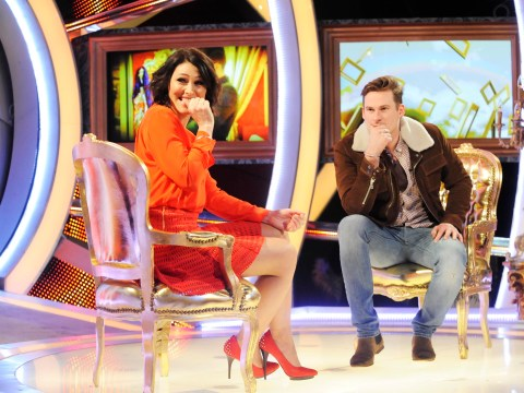 Yes Emma! Celebrity Big Brother viewers overjoyed as Emma Willis gives Lee Ryan a talking to