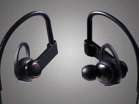 Heart rate headphones become latest fitness gadget