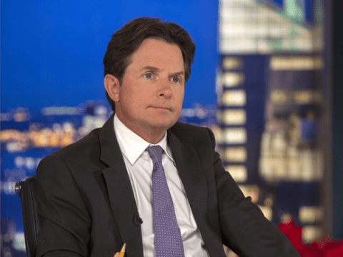 E! Network forced to apologise after Michael J Fox and Robert Redford 'fun fact' debacle