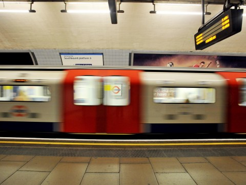 Tube volunteers to man stations during London Underground strike
