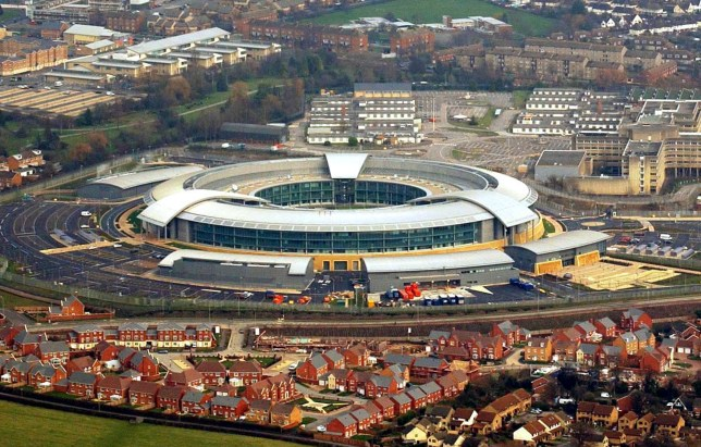 GCHQ insisted its work is carried out in accordance with a 'strict legal and policy framework' (Picture: PA)