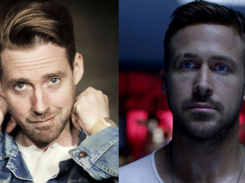 Is The Voice's Ricky Wilson a budget Ryan Gosling?