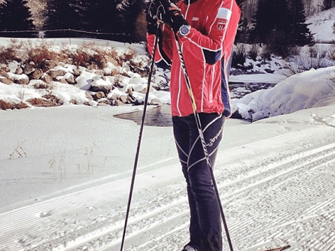 Lewis Hamilton berated for ski pictures after Michael Schumacher accident