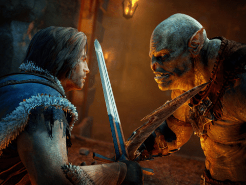 Everything you need to know about Middle-earth: Shadow of Mordor