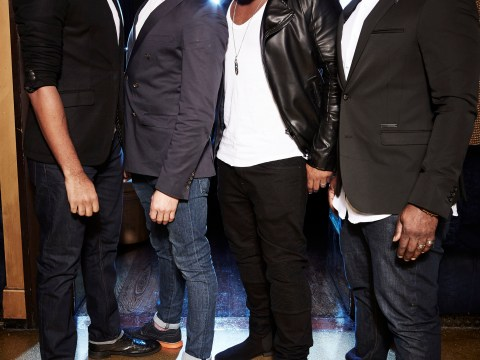 Ras from Damage sets the record straight: What you didn't see when we met with Coree Richards on The Big Reunion 2