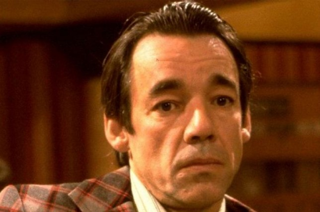 Roger Lloyd-Pack, best known for his role as Trigger, has died aged 69 (Picture: BBC)