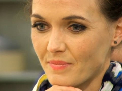 Victoria Pendleton 'robbed' of Sport Relief Bake Off victory, according to viewers