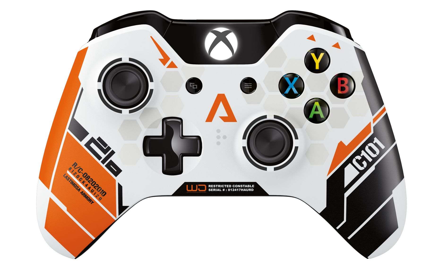 Xbox One controller fix due after Titanfall complaints
