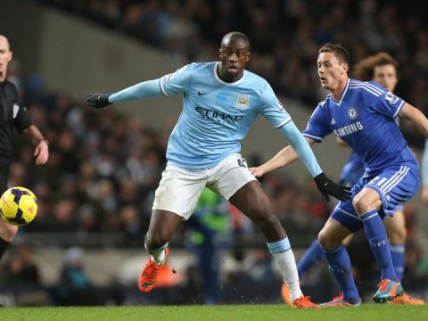 Yaya Toure spared suspension by single vote – Jose Mourinho claims FA are letting football down