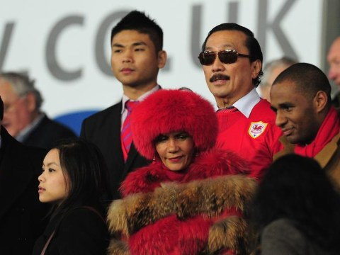 Enough is enough! Vincent Tan and his cronies have turned the once proud Cardiff City into a circus