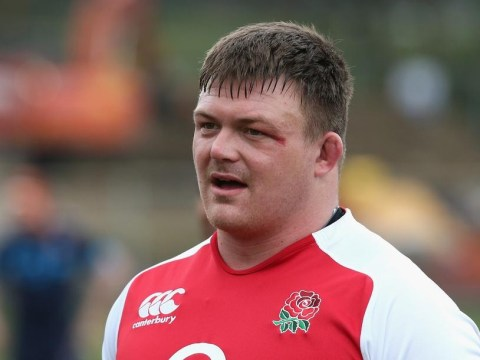 Six Nations 2014: England name David Wilson at prop with George Ford on bench as fly-half cover to face Ireland