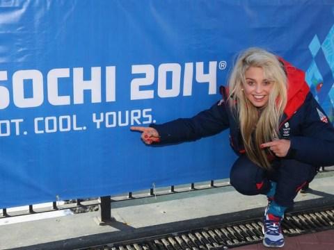 Sochi 2014 Winter Olympics: Aimee Fuller admits 'emotions ran wild' as Jenny Jones took bronze