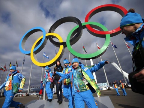 The blagger's guide to the The Sochi 2014 Winter Olympics