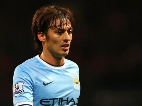 David Silva's superb displays for Manchester City have made him a summer target for Barcelona