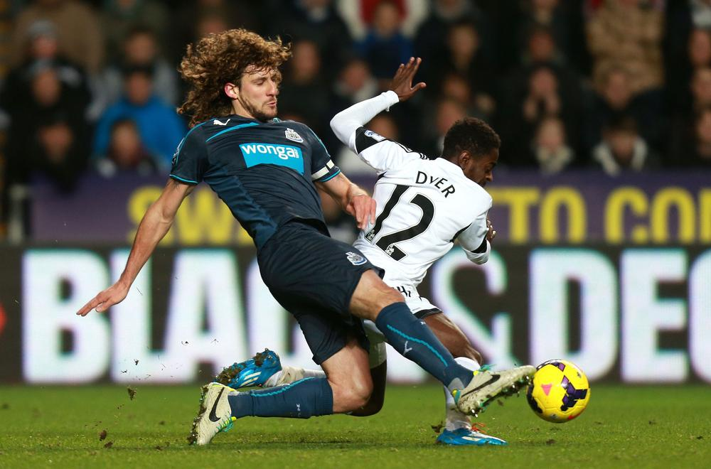 Why Newcastle United need to sign another leader like Fabricio Coloccini