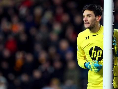 Hugo Lloris could quit Tottenham for Paris St. Germain if Spurs fail to make Champions League