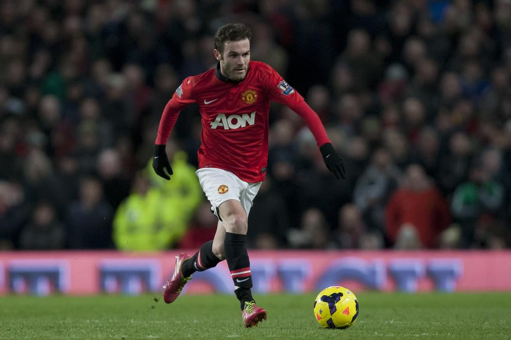 The Tipster: Juan Mata can send Manchester United to an easy win against feeble Fulham