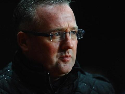 Keep it simple, stupid: Paul Lambert needs to emulate John Gregory to stabilise Aston Villa