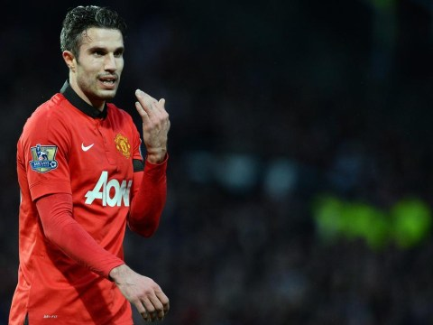 The Tipster: Robin van Persie can lift Manchester United by profiting from the split in Arsenal's ranks