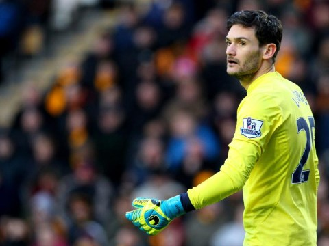 Hugo Lloris: Links to Arsenal are 'embarrassing', I'm proud to play for Tottenham