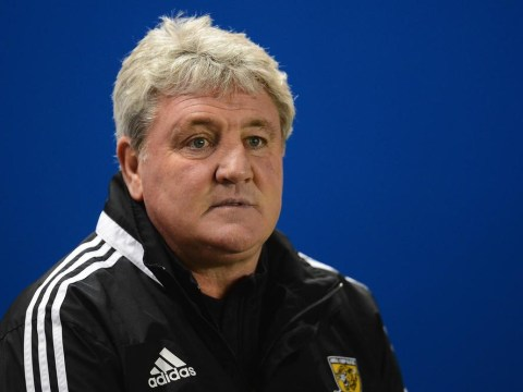 How Steve Bruce's 'crazy' decisions kept Hull City in the FA Cup