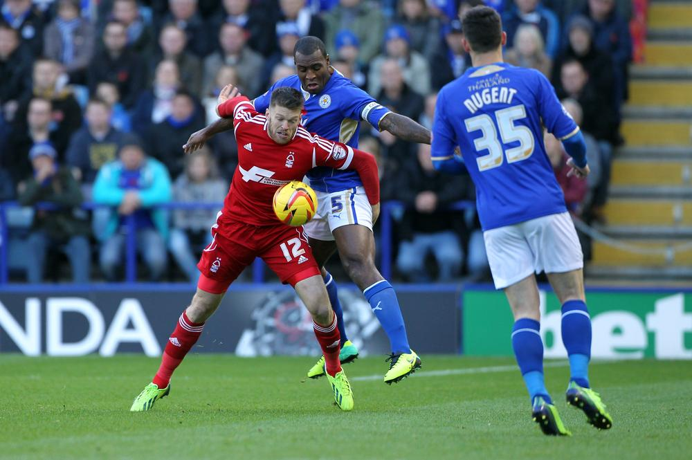 Nottingham Forest v Leicester City: Five classic matches