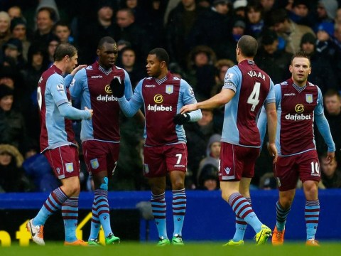 Aston Villa deny owner Randy Lerner wants to sell up for £200million