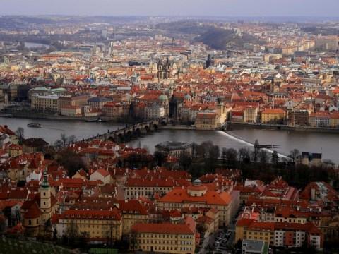 The 10 best bars in Prague